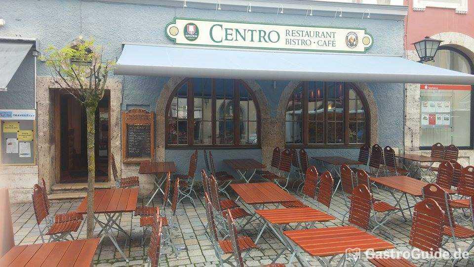 Cafe Restaurant Murnau
