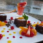 Foto zu Brandner Restaurant im SORAT Insel-Hotel Regensburg: