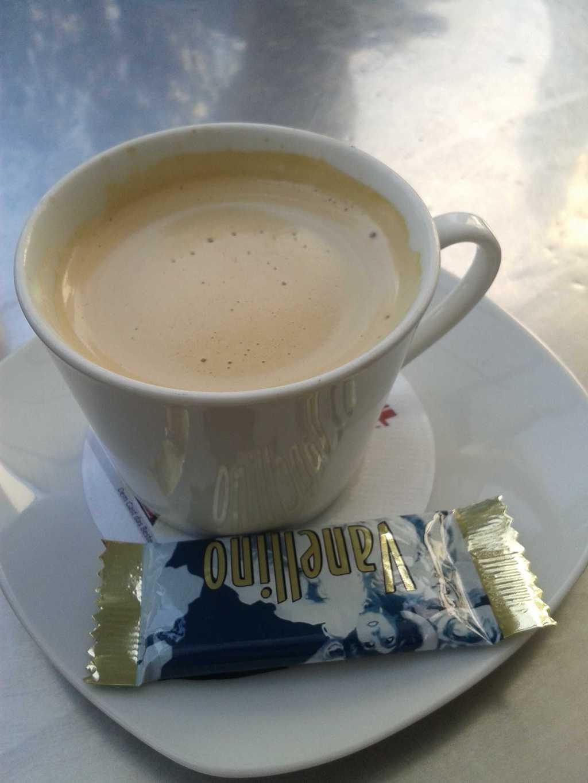 """Kaffee """"Schümli"""""""