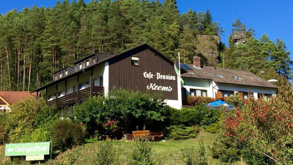 Café Krems