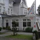 Foto zu La Perla im Hotel Strandperle: