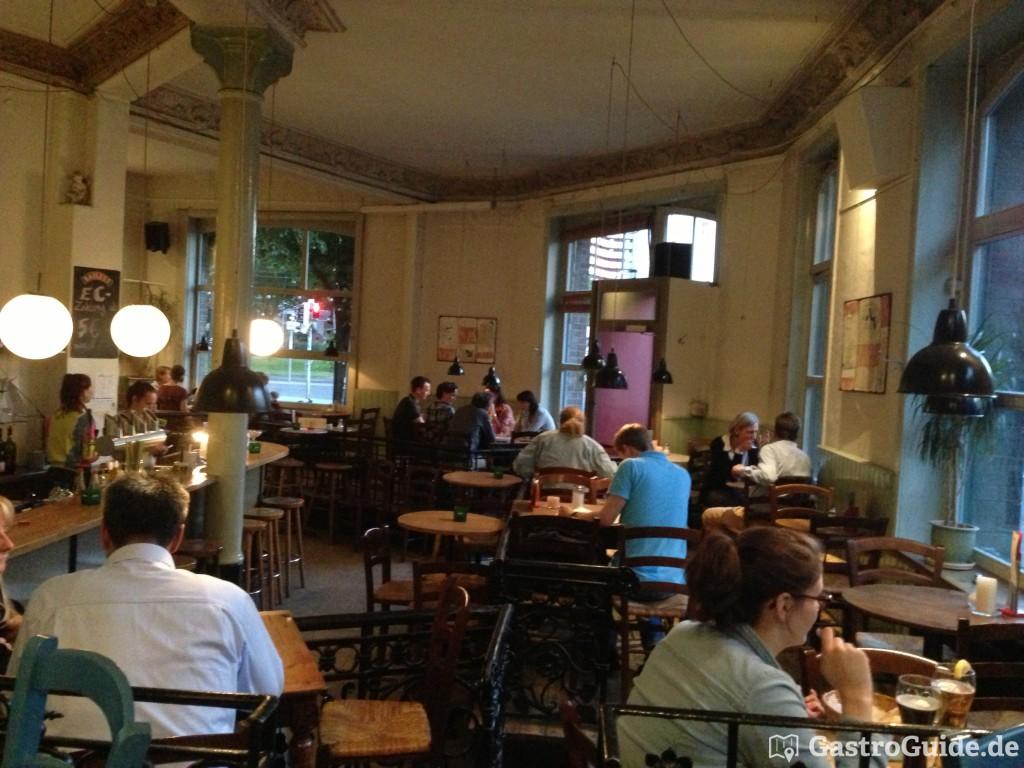 Cafe F Hannover