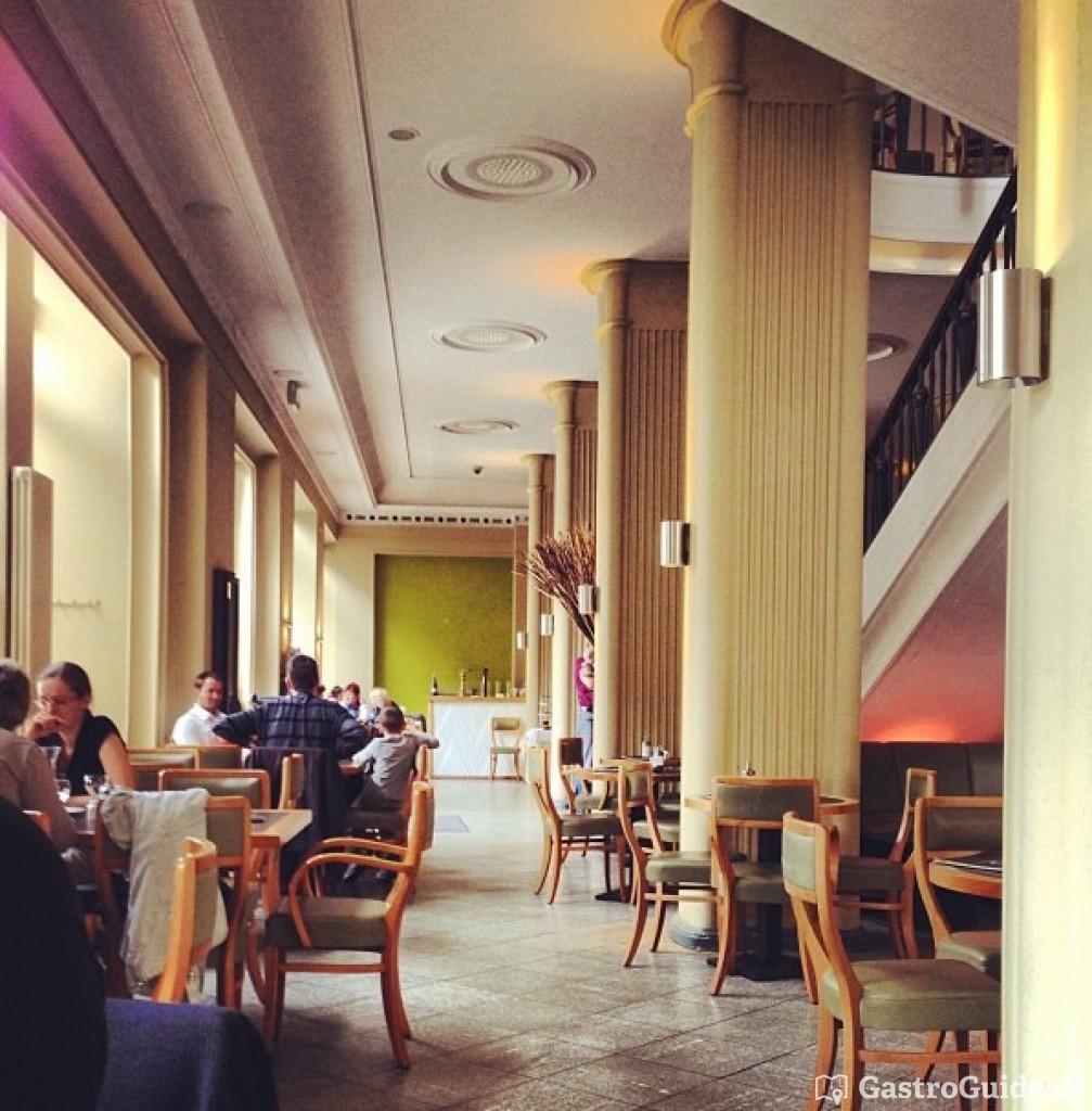 Cafe Central Dresden Brunch