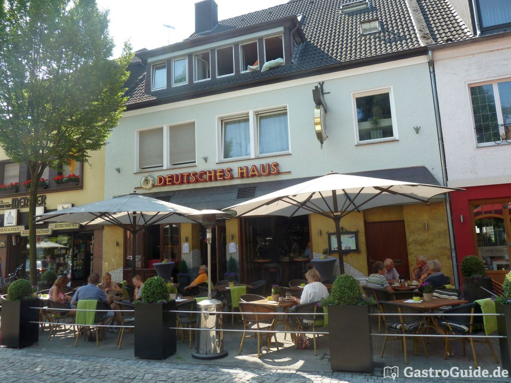 deutsches haus restaurant sky sportsbar in 33098 paderborn. Black Bedroom Furniture Sets. Home Design Ideas