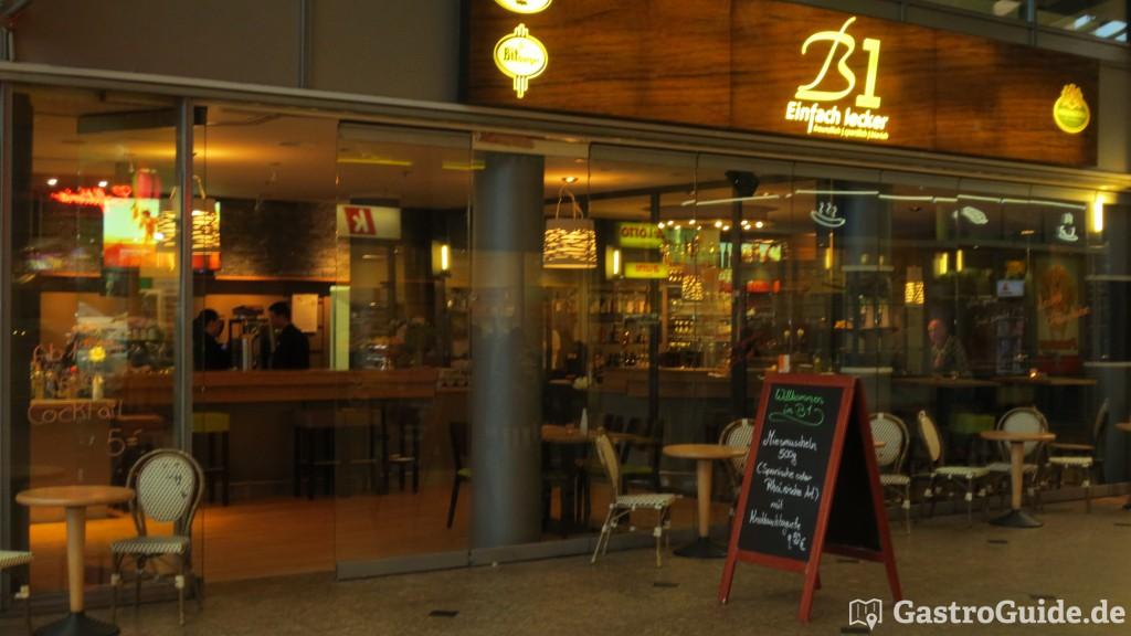 Cafe Restaurant Bremen
