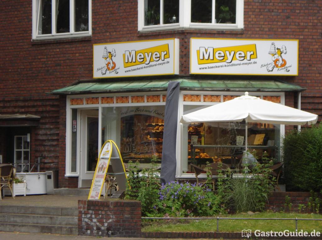 konditorei meyer b ckerei cafe konditorei in 20535 hamburg. Black Bedroom Furniture Sets. Home Design Ideas