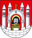 Wappen von Merseburg