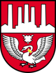 Wappen von Neumünster