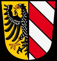 Wappen von Nürnberg