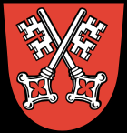 Wappen von Regensburg