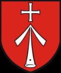 Wappen von Stralsund