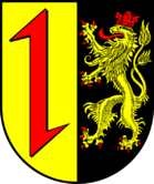 Wappen von Mannheim