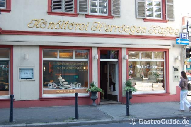 caf herrdegen cafe in 68159 e2 mannheim. Black Bedroom Furniture Sets. Home Design Ideas