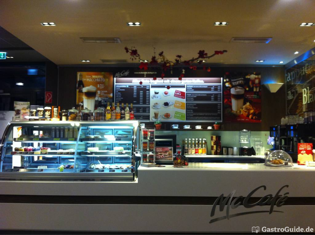mcdonald 39 s restaurant schnellrestaurant take away in 71711 murr. Black Bedroom Furniture Sets. Home Design Ideas