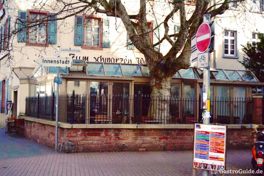 schwarzer walfisch restaurant bistro bar cafe in 69115 weststadt heidelberg. Black Bedroom Furniture Sets. Home Design Ideas