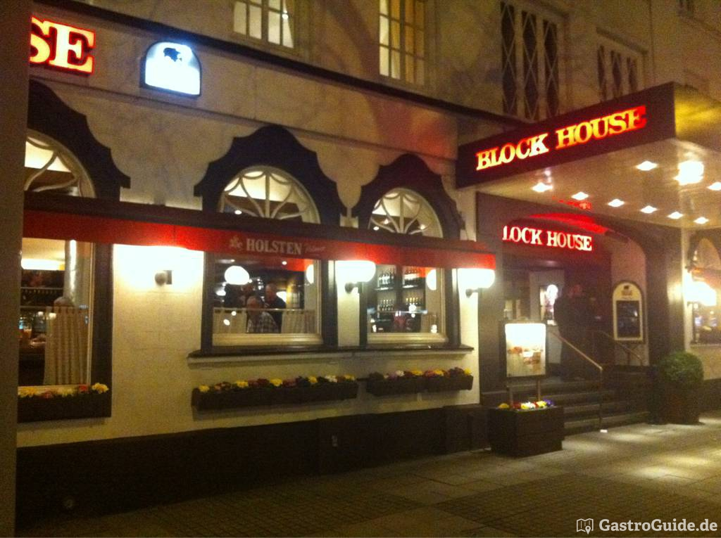 block house hamburg hauptbahnhof restaurant in 20099 hamburg. Black Bedroom Furniture Sets. Home Design Ideas