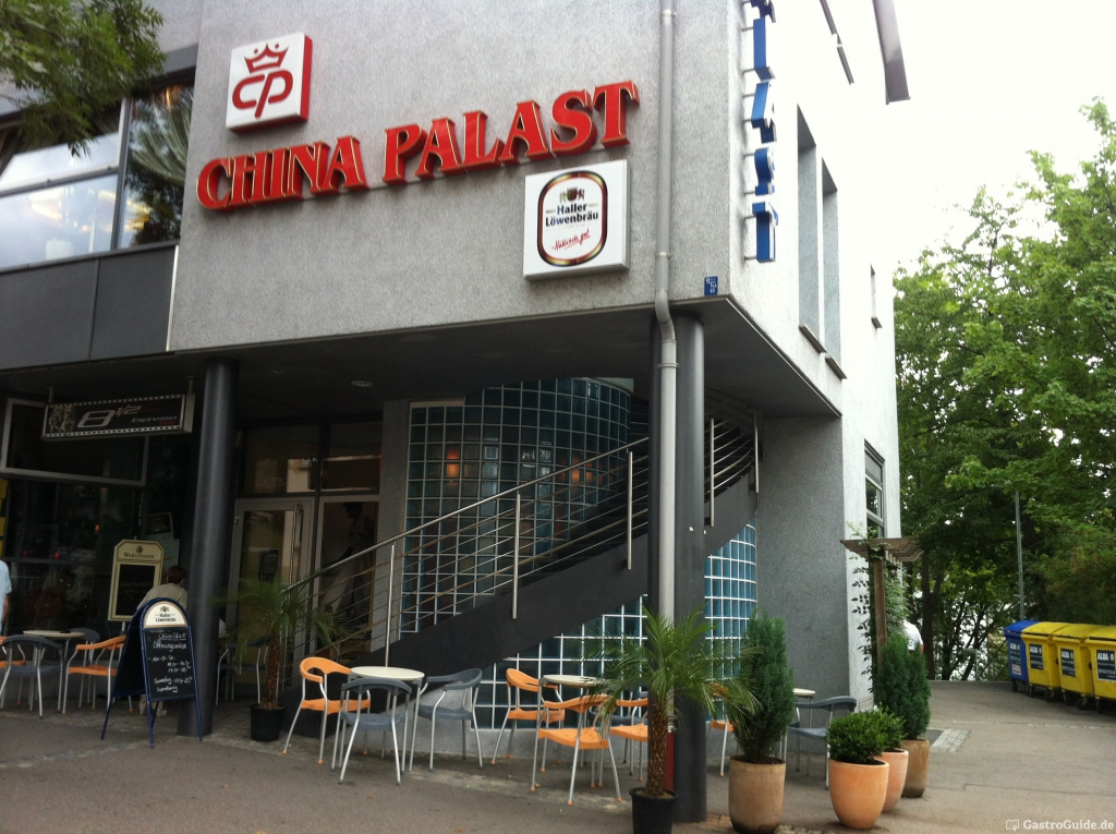 china palast restaurant in 71332 waiblingen. Black Bedroom Furniture Sets. Home Design Ideas