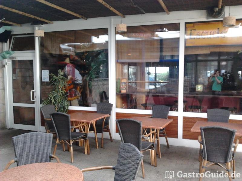 escudo restaurant in 61118 bad vilbel. Black Bedroom Furniture Sets. Home Design Ideas