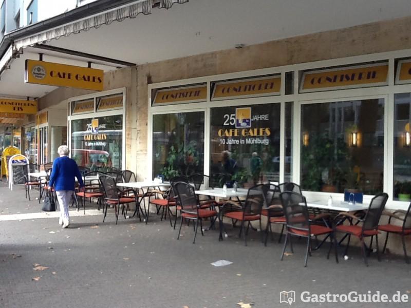 caf gales cafe in 76185 karlsruhe. Black Bedroom Furniture Sets. Home Design Ideas