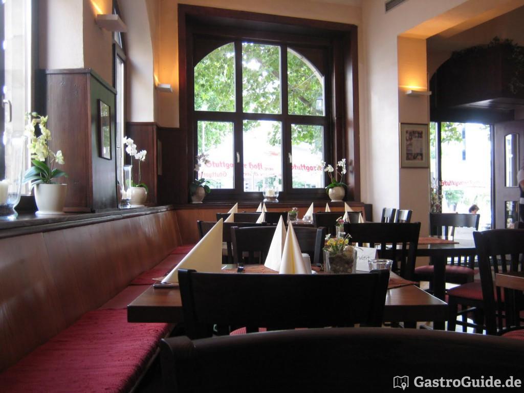 Murrhardter hof restaurant in 70182 stuttgart mitte stuttgart for Murrhardter hof stuttgart