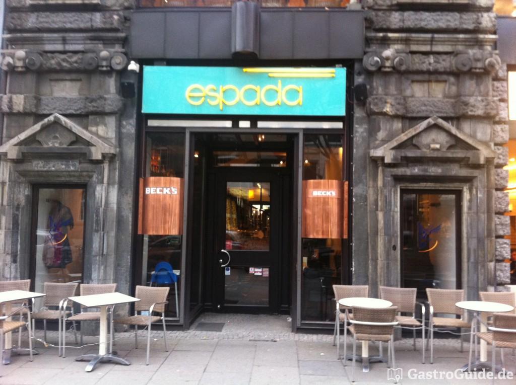 Espada Cafe Hannover