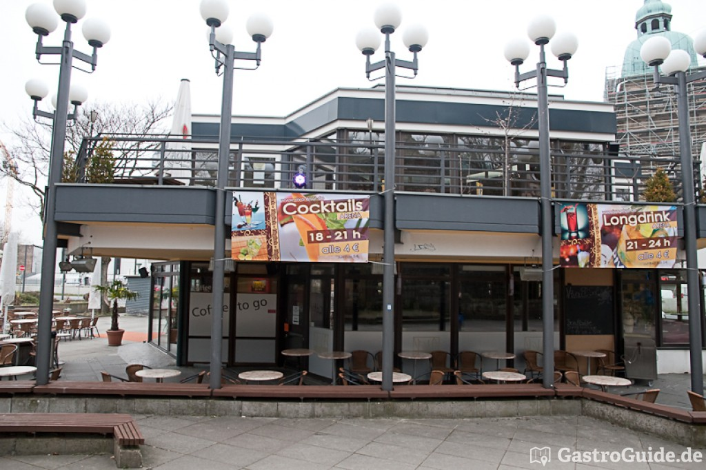 viva el sol restaurant bar cafe in 64283 darmstadt. Black Bedroom Furniture Sets. Home Design Ideas